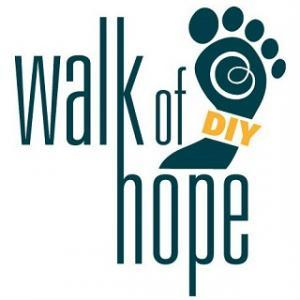 Delaware DIY Walk of Hope @ Glasgow Park, Pavilion 1